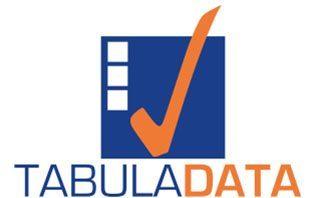 Willkommen bei Tabuladata Logo